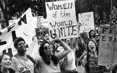 Looking Through Feminism