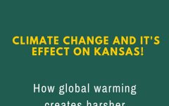 Climate Change and It's Effect on Kansas