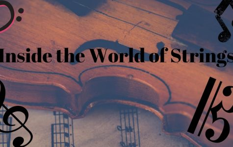Inside the World of Strings