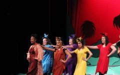 The Seussical Musical; Presented by MHS