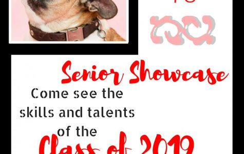 The Senior Showcase