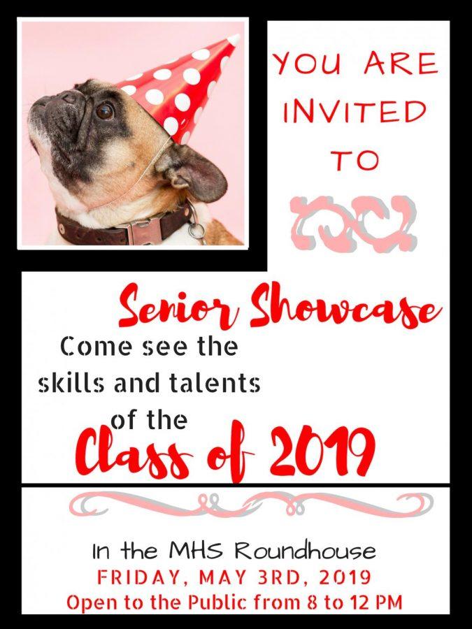The Senior Showcase