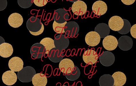 McPherson High School Fall Homecoming 2019