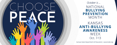 Choose Peace – Anti-Bullying Awareness Week