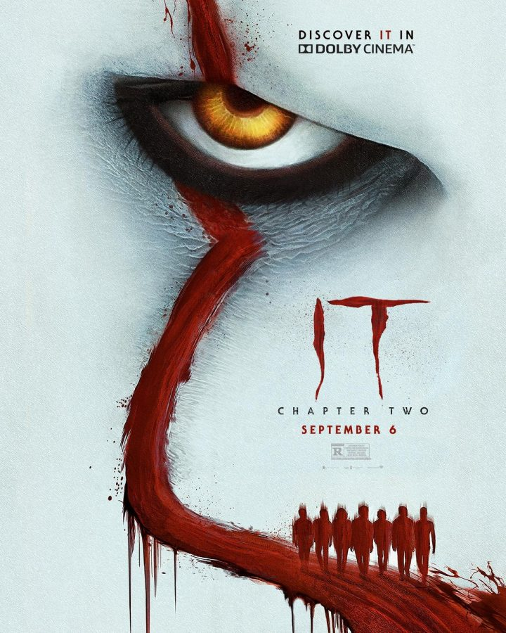 IT official movie poster