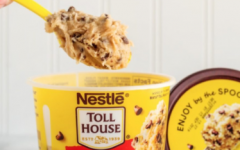 Nestlé Recalls Rubber Contaminated Cookie Dough