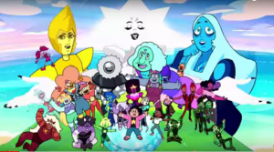 Steven Universe Future Review