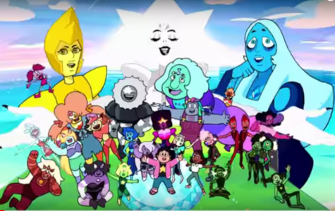 Steven Universe Future Review