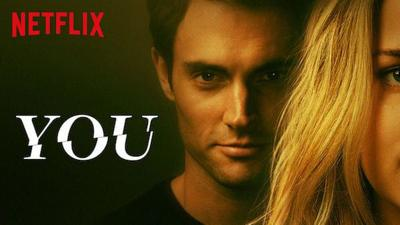 "Movie poster for ""You"""