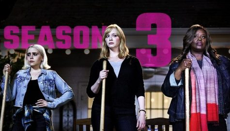 Watch Out for These Moms as Season 3 Returns