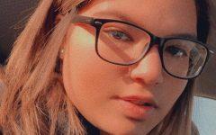 Kyra Byrd: Balancing her future with fun