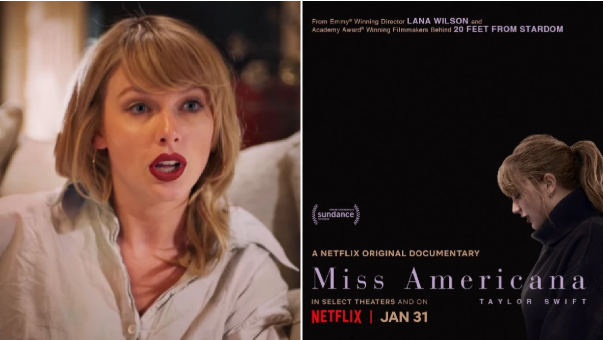 A+new+film+has+been+released+to+Netflix%2C+Miss+Americana%3A+Taylor+Swift.