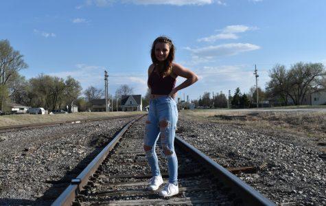 Katelyn Mintzer - Photo-shoot