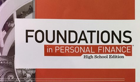 Foundations in personal finance.
