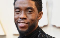 Chadwick Boseman has passed away