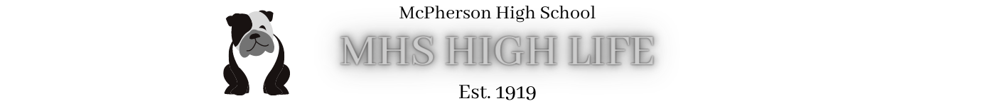 The student news site of McPherson High School