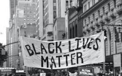 """No Justice, No Peace"" Exemplifies the Black Lives Matter Movement"