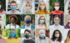 Masks are mandatory in USD 418 school district.